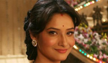 Mumbai: Popular TV actress Ankita Lokhande, who took a short break from small screen, is happy to be