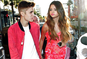 Selena Gomez reconciles with Justin Bieber for a trial period