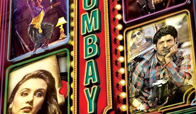 'Bombay Talkies' review: A realistic <i>filmy</i> saga!