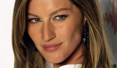 Gisele Bundchen new face of H `n` M