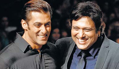 When Salman Khan helped Govinda