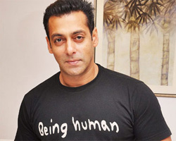 Meet the huge-hearted Salman Khan!