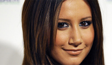 Nicole Richie fashion inspires Ashley Tisdale