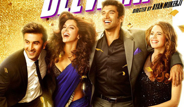 'Yeh Jawaani Hai Deewani' review: All about lighthearted fun!