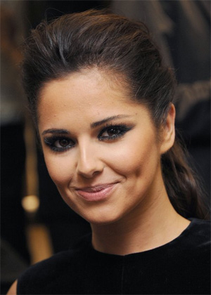 I will never use Botox to stay young, says Cheryl Cole