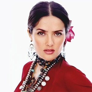 There`s more to me than looks: Salma Hayek