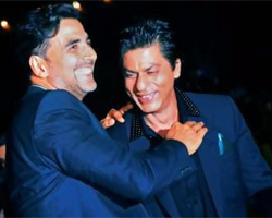 Only 'Chennai Express', no 'OUATIMA' this Eid