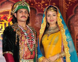Don't miss: Jodha-Akbar's epic love saga