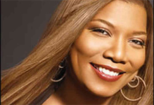 Queen Latifah to play Ghanaian ruler