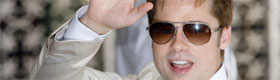 Brad Pitt hints at 'World War Z' franchise