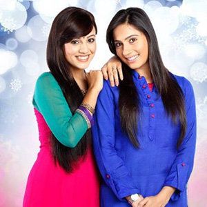 With `Meri Bhabhi`, Esha Kansara wants to break past image