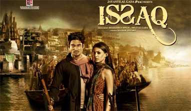 First look of movie `Issaq` revealed