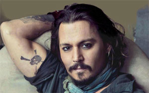 Johnny Depp not retiring from Hollywood
