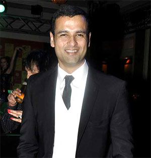 Actor prepares presents master class with actor Rohit Roy