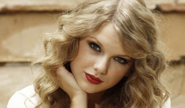 New Twitter account casts Taylor Swift as feminist