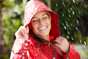 A guide to healthy skin during monsoon