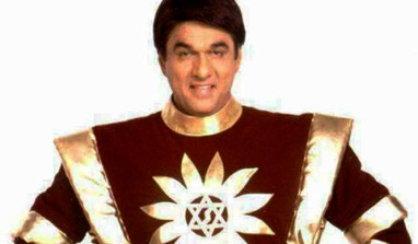 Can't let Akshay Kumar, Shah Rukh Khan play Shaktimaan: Mukesh Khanna