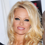Pamela Anderson was most stressful guest ever, says TV host Alex Jones