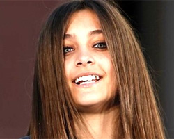 Paris Jackson attempts suicide