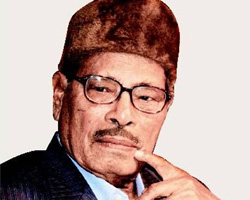 Legendary singer Manna Dey hospitalised