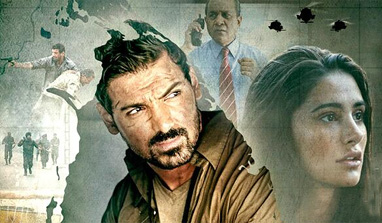 `Naam Thamizhar` group seeks ban on `Madras Cafe`