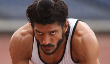 Bhaag Milkha Bhaag` races ahead of new releases