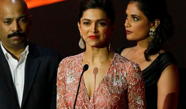 IIFA 2013: Deepika Padukone misses Ranbir Kapoor