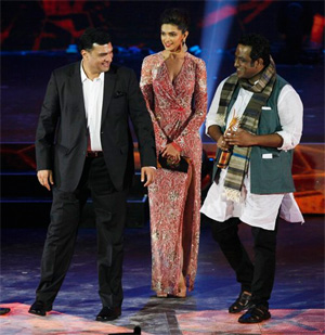 IIFA focuses on talent for next 100 years of Bollywood