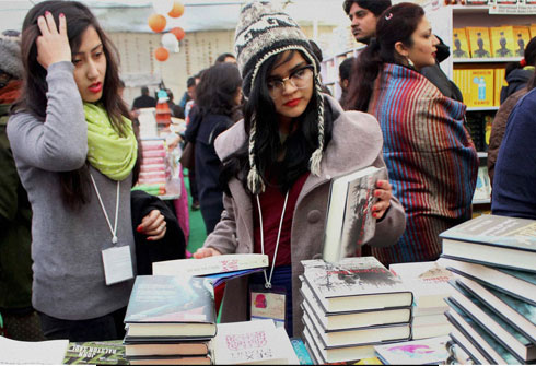 Curtains down at the Jaipur Literature Festival