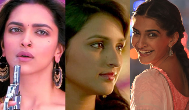 Vote for your favourite actress