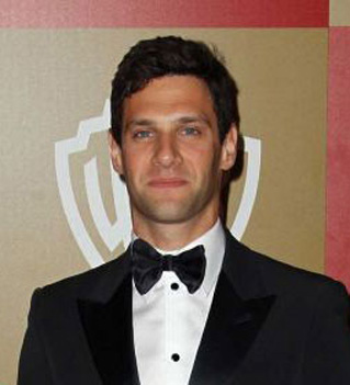 Actor Justin Bartha marries personal trainer