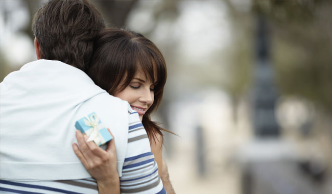 The three B`s of a healthy relationship