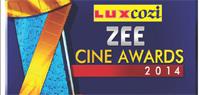 Zee Cine Awards 2014: SRK, Deepika win for 'Chennai Express'