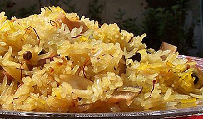 Kashmir food recipes menus cooking articles food guide - Kashmir indian cuisine ...