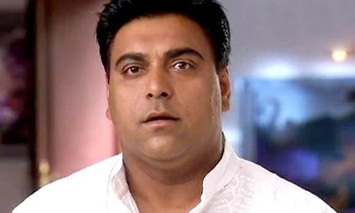 Ram Kapoor completes Chandigarh schedule of 'Aayi Bala...'