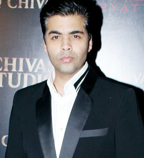 Is Karan Johar overworked?
