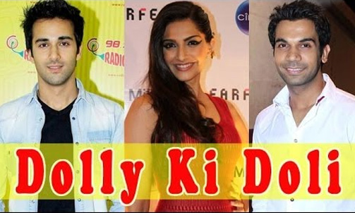 'Dolly Ki Doli' shooting starts on Gudi Padwa