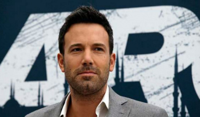 Ben Affleck skips Oscars, attends Vanity Fair Oscar Party with wife