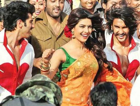 Gunday (Released on February 14)