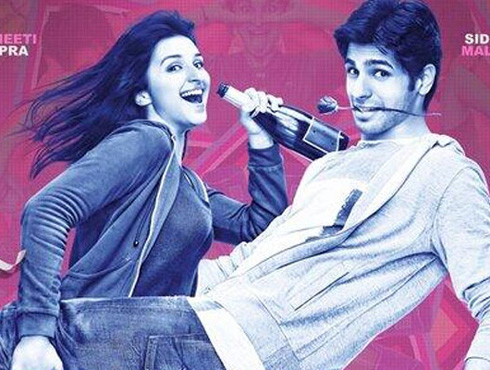 Hasee Toh Phasee ( Released on February 7)