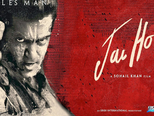 Jai Ho (Released on January 24)