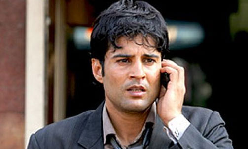 Being in industry an endless marathon: Rajeev Khandelwal