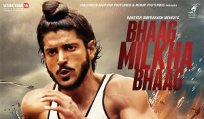 Bhaag Milkha Bhaag wins nine technical awards at IIFA 2014