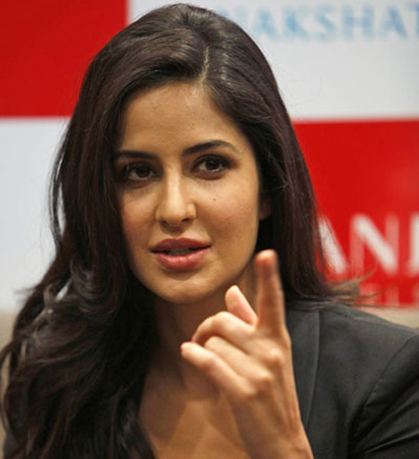 Women's roles in Bollywood are changing: Katrina Kaif
