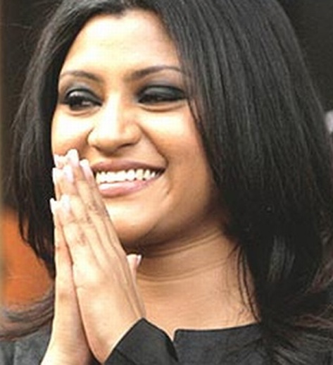 Konkona happy for being offered roles on Tagore's work