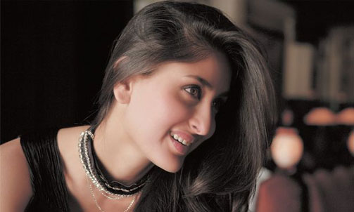 Did it for a friend: Kareena on 'Gabbar' item song
