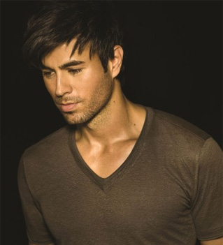 Enrique Iglesias 'to go naked in Trafalgar Square if Spain lifts 2014 World Cup'