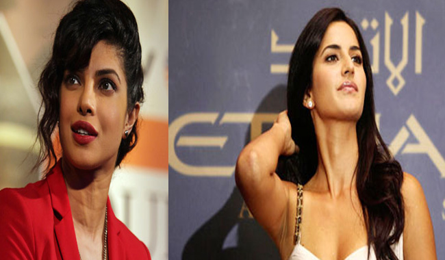 Priyanka Chopra, Katrina Kaif to clash at Box Office