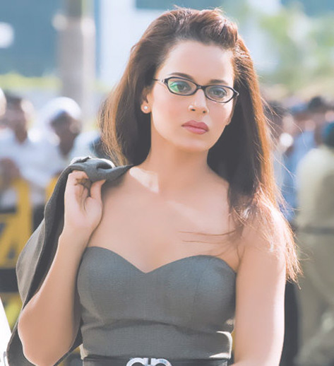 Kangana Ranaut says she's not following in Aamir Khan's footsteps