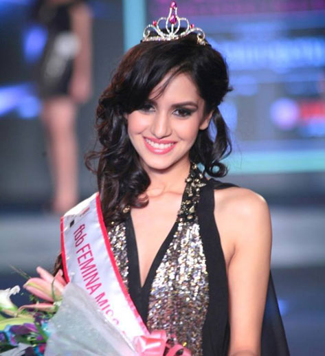 Now Miss World and Bollywood on Koyal Rana's wish list